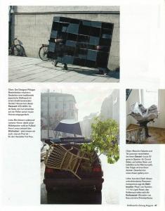 Sueddeutsche Zeitung Magazin Heft 14 / 2012